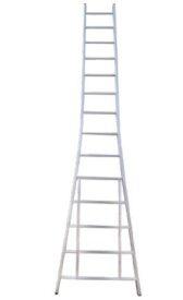 Enkele ladder